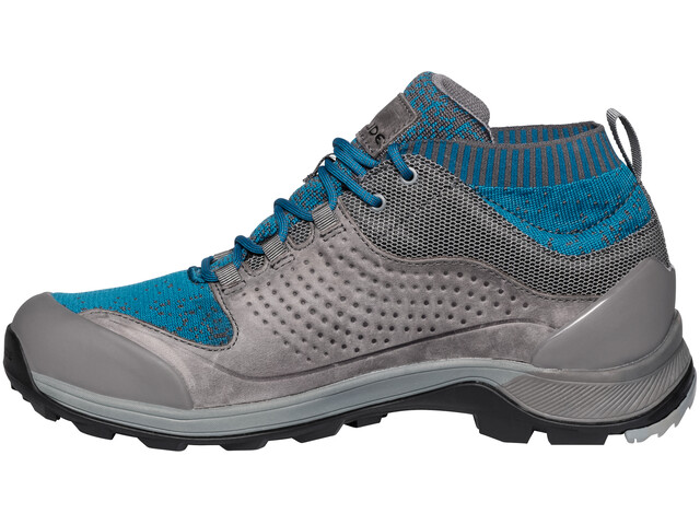 VAUDE W's TRK Skarvan STX Shoes anthracite